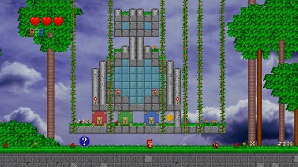Screenshot de Being