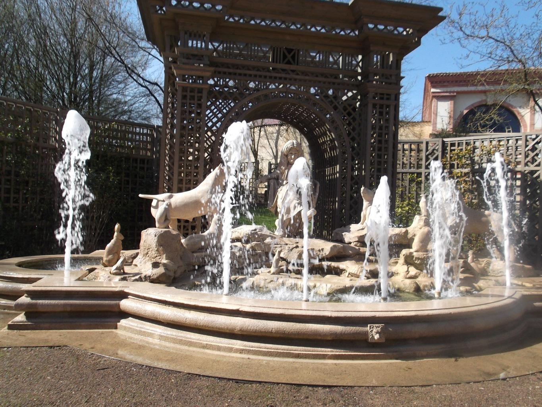 Les Fables de la Fontaine (Puy du Fou)