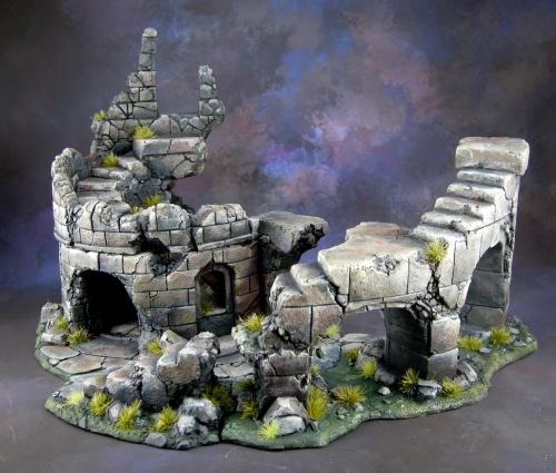 Ruines de