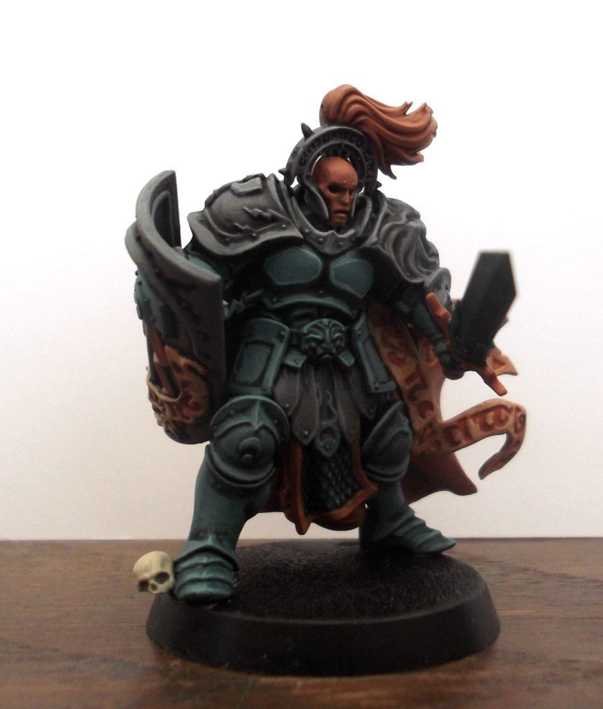 Chevalier de Quête / Questor-Knight