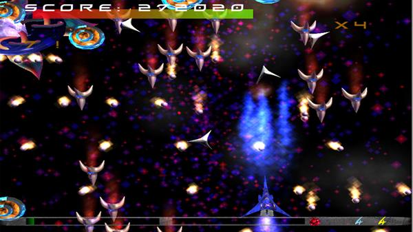 Screenshot de Fatal Abyss