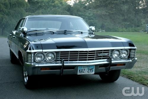 Chevrolet Impala '67