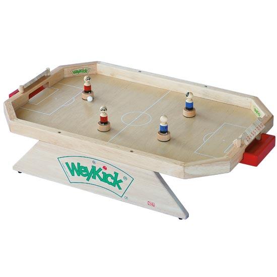 Wey-Kick Football