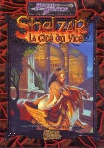 Shelzar la Cité du Vice
