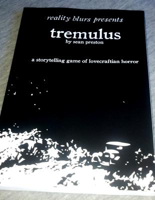 Tremulus
