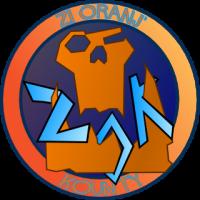 Logo de ZOK