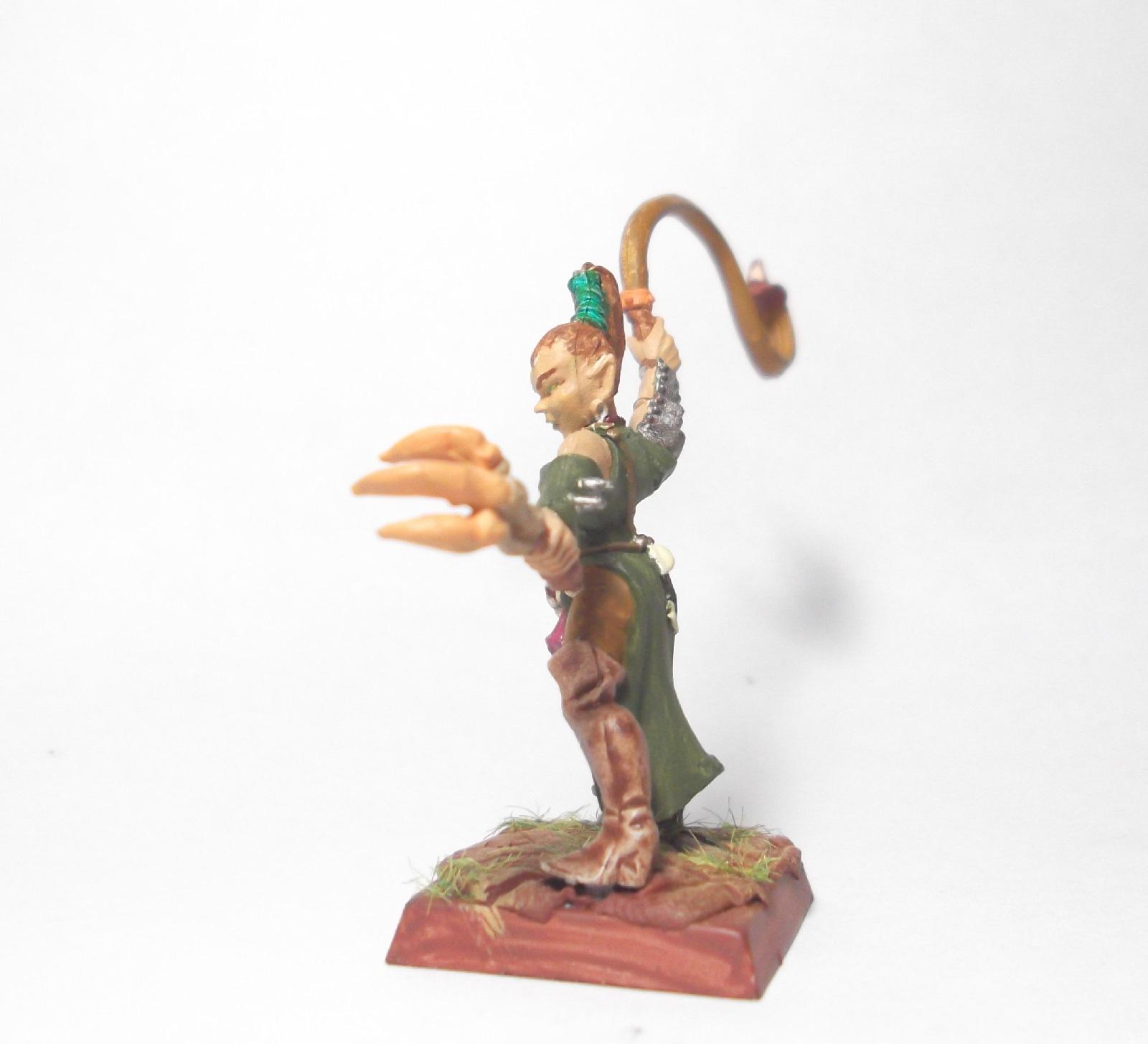 Belluaire elfe