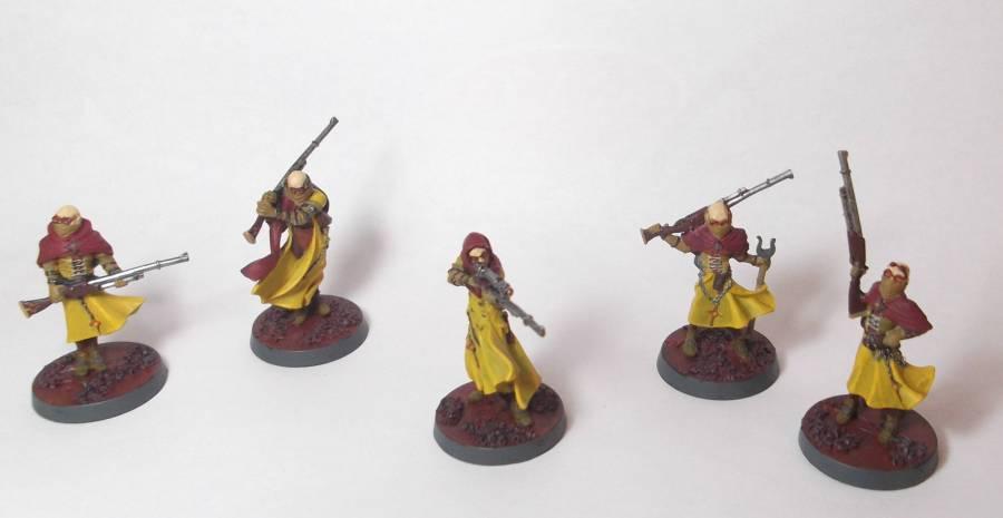 Fusiliers du Griffon