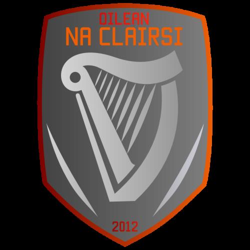 Oilean Na Clairsi