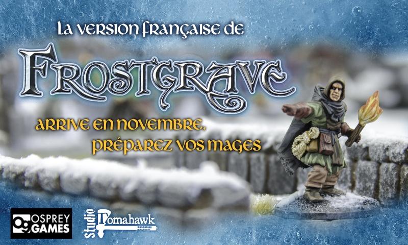 Frostgrave en français