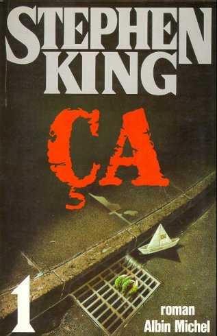 Ca - Stephen King