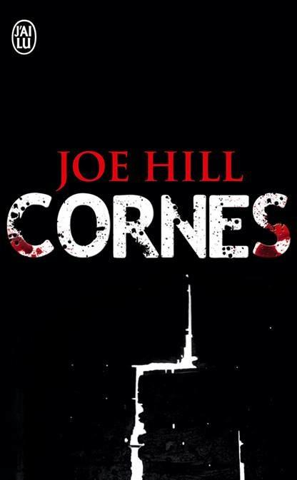 Cornes, par Joe Hill
