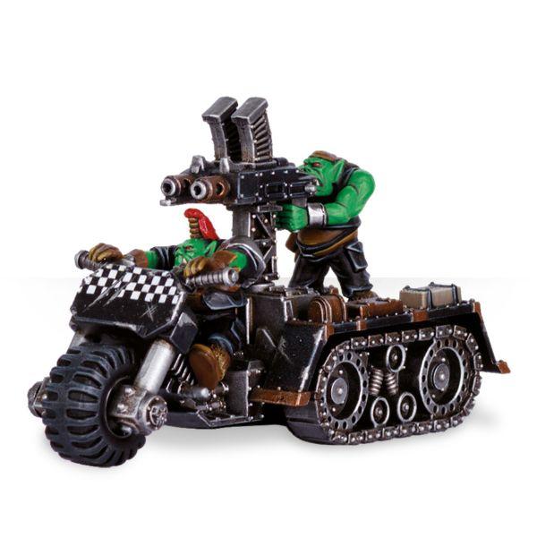 Trak Ork