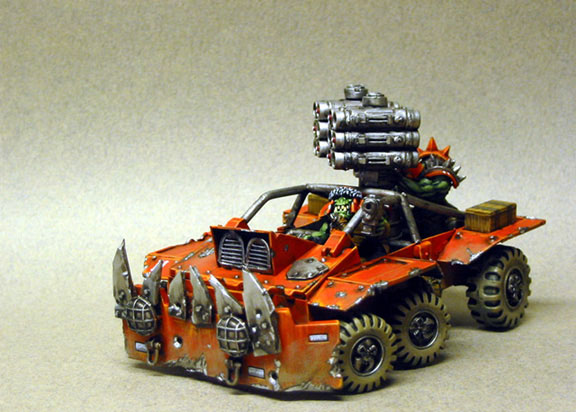 Buggy Ork