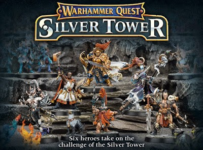 WQ Silver Tower