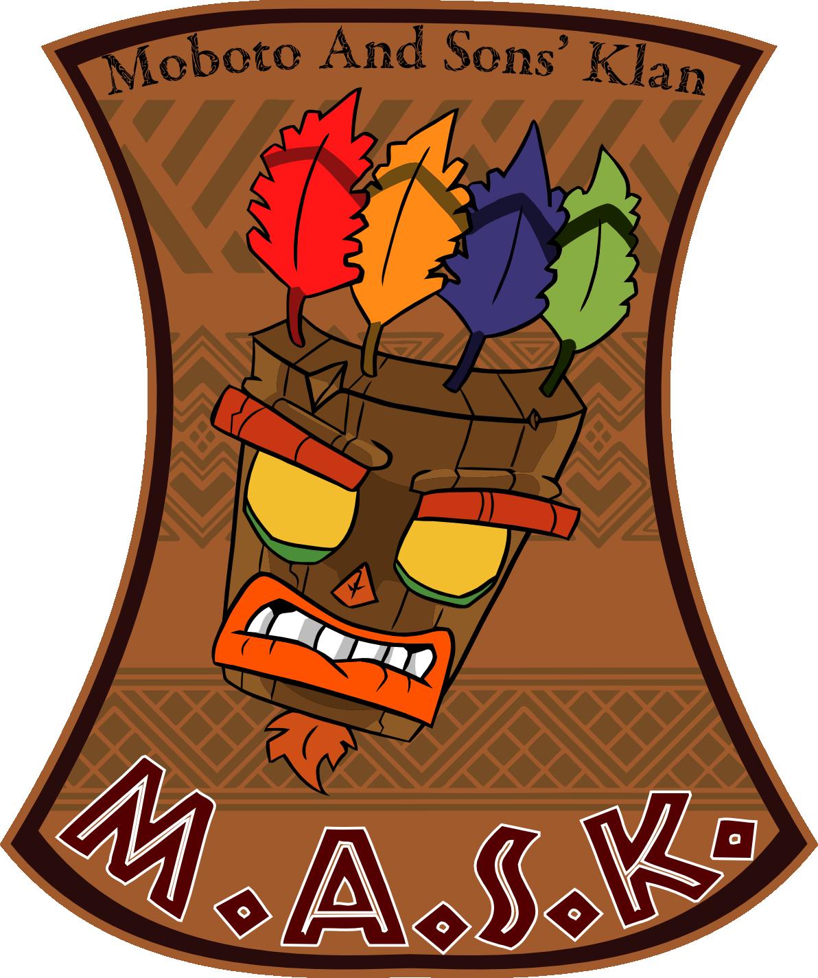 Logo du MASK