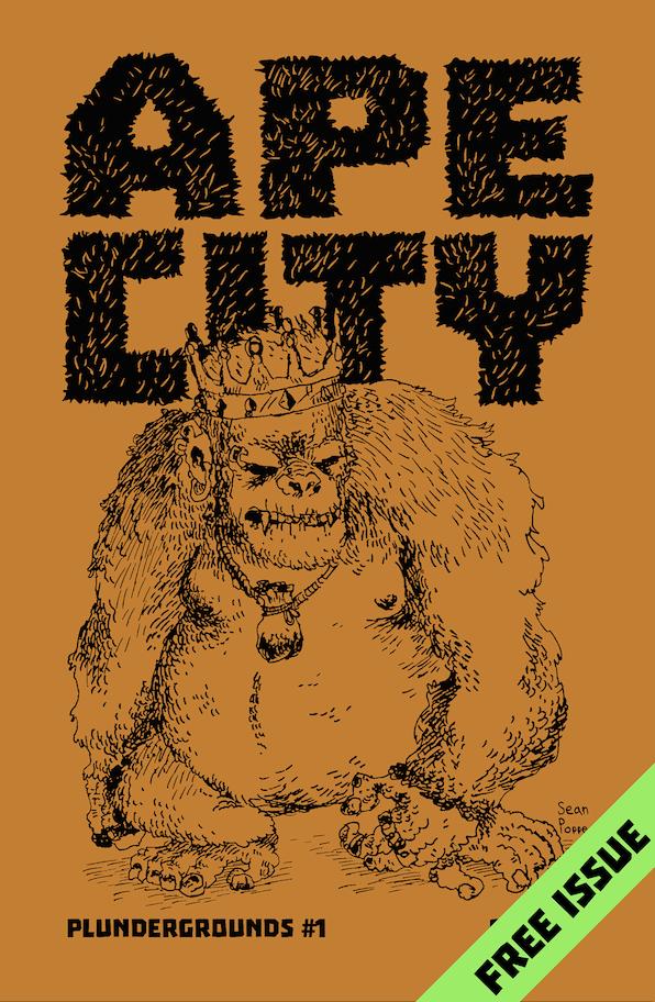 Ape City