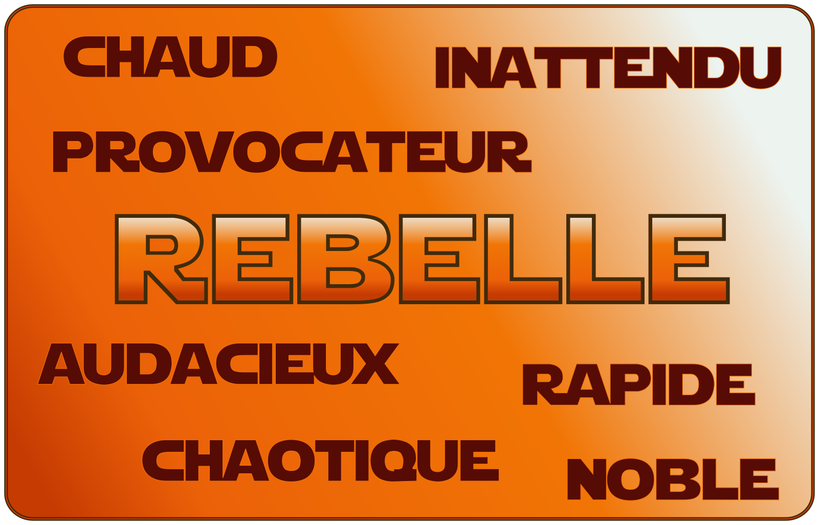 Carte de Ton Rebelle